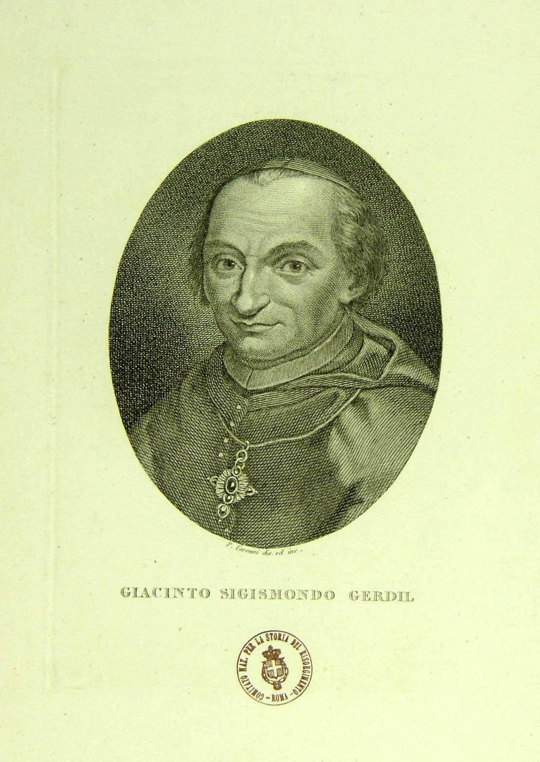 The Cardinals of the Holy Roman Church - Biographical